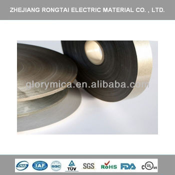 R-5461-P-GS Phlogopite Mica Tape Insulation Material