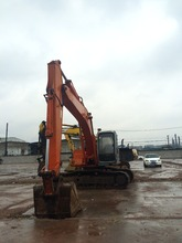 Cheap Original From Japan Used Excavator Hitachi EX200