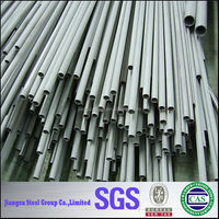 201 304 316L 2205 310S stainless steel pipe price (ISO Certified factory direct price )