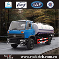 China factory 4x2 diesel tanker truck 8 CBM water tanker transport truck