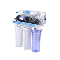 Reverse Osmosis system filter housing/direct drinking water purifier/ro filter