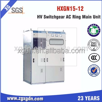 11KV Low Voltage Switchgear Manufacturer