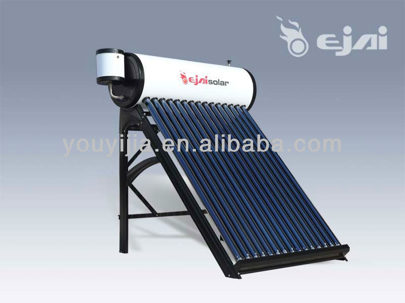 non pressurized soalr water heater, solar product