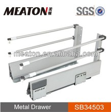 Top quality stylish ball bearing drawer guides
