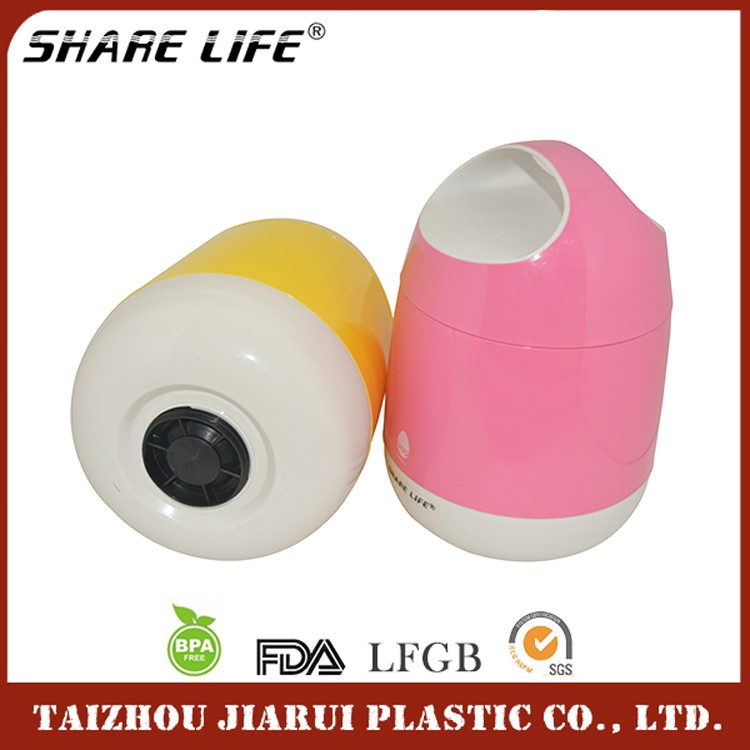 Hot Selling OEM Alibaba ChinaThermos Flask,lunch box Plastic Thermos,Thermos Made In China