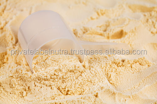 Made in USA Quality Whey Protein Isolate Bulk