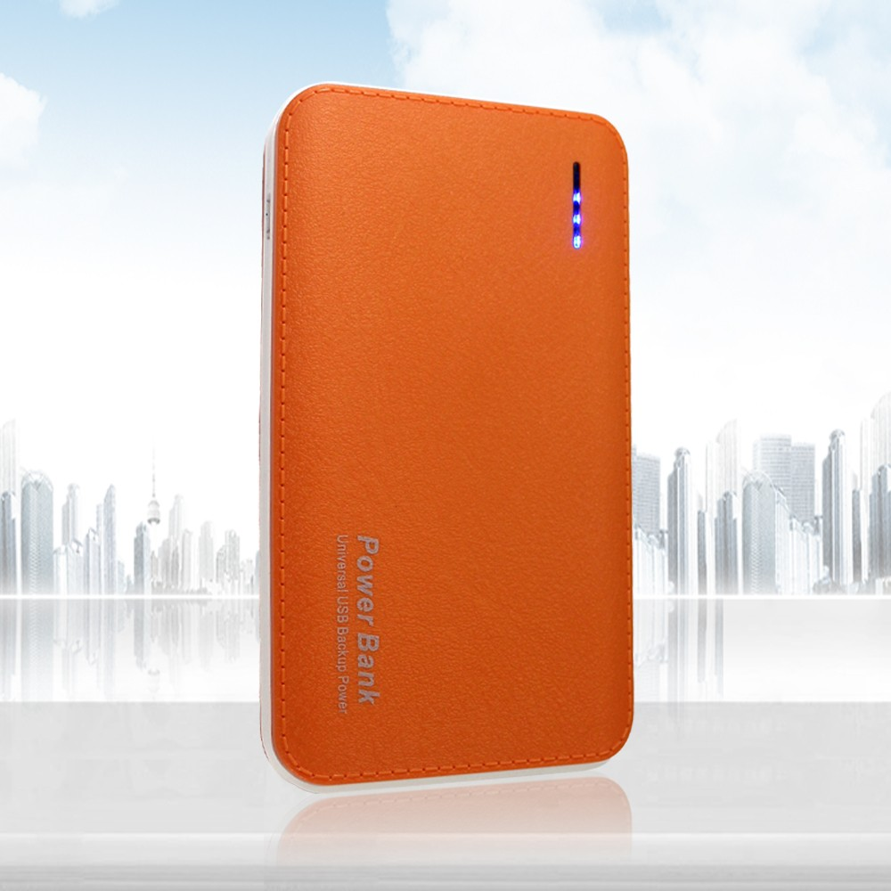 most selling product in alibaba, 8000mah portable purse battery power bank