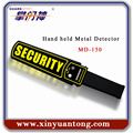 2016 most popular mini hand held metal detector for security use