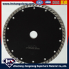 Sintered Turbo Strong Diamond Saw Blades for Multi Purpose
