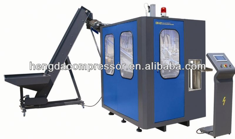 CM-G10 plastic film blowing machinery for bags Molding Machine