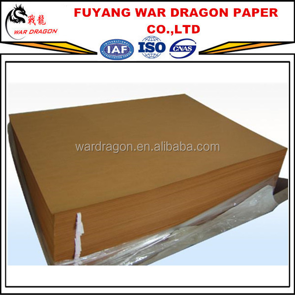 High Quality Thick Cheap Sack Kraft <strong>Paper</strong> for Cement Bags Wholesale
