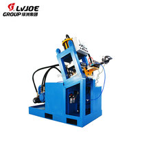 staple full production line wire flattening machine/wire band making machine/staple forming machine