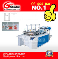 GFQ Series Automatic Good Quality Garbage Plastic Bag Making Machine Price
