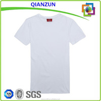 Wholesale Bulk Plain White T shirts China