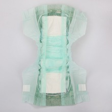 100% soft pampas baby diaper