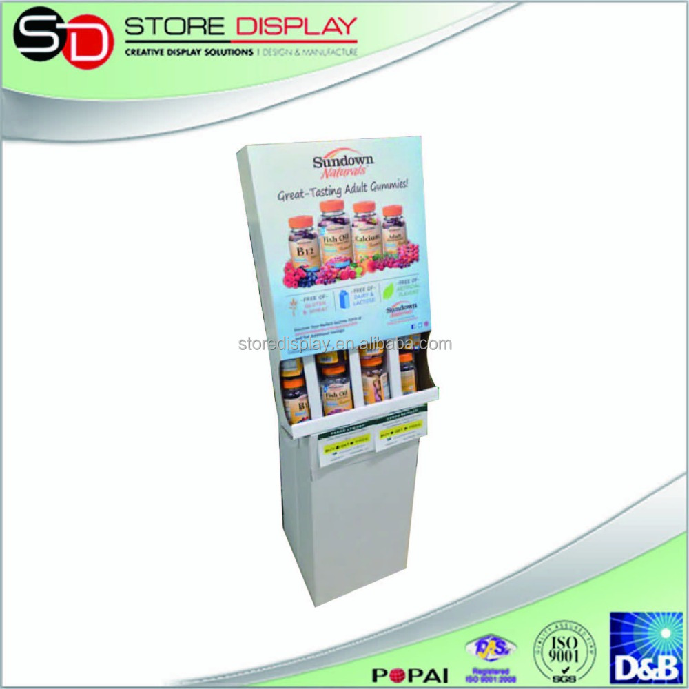 Advertising perfume display perfume stand perfume rack, holder (display rack) for e-liquid or e-juice, chips display rack