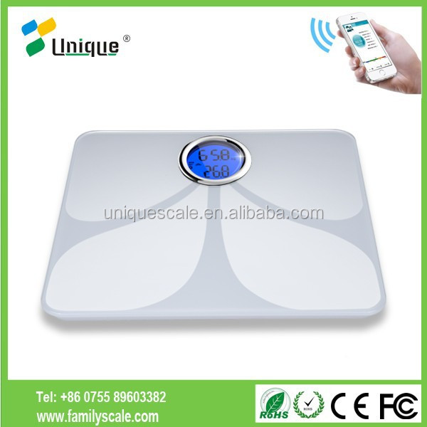 digital personal&commercial lcd weight scales