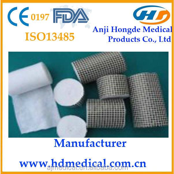 HD-500037 medical sports cast padding covers