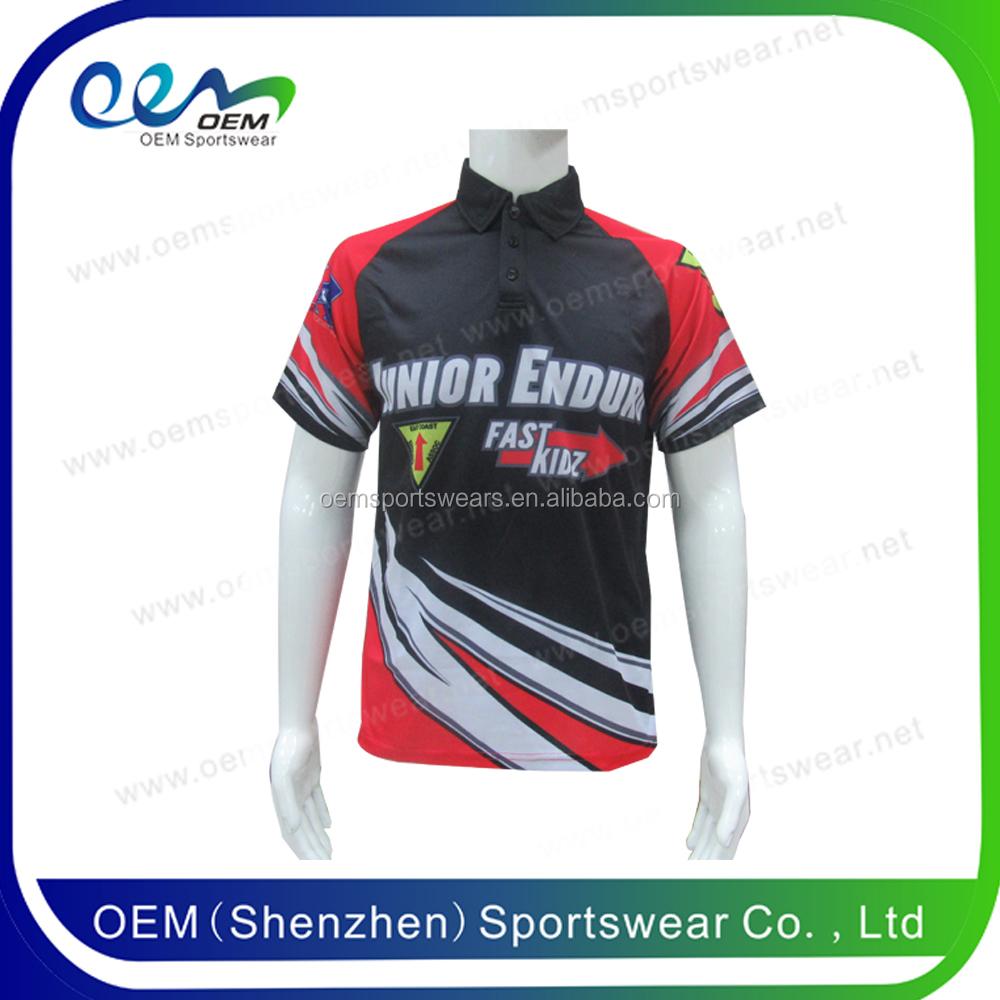 Custom Sports Apparel No Minimum