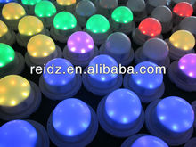 wedding and party decor wireless led lighting system