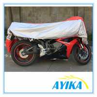 Universal motorcycle Cover Rain Cover for scooter Waterproof & Dust-proof Custom size