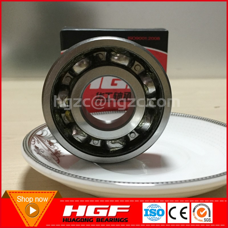 Japanese technology OEM deep groove ball bearing 6206 2RS1 2RSH 2RSL 2RZ with nice price