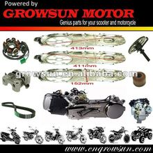 157QMJ GY6 150cc scooter engine parts
