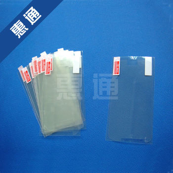 Samsung i9500 mobile phone protection film wholesale