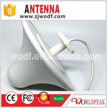 Gsm 3G mobile phone signal booster indoor all-around ceiling antenna