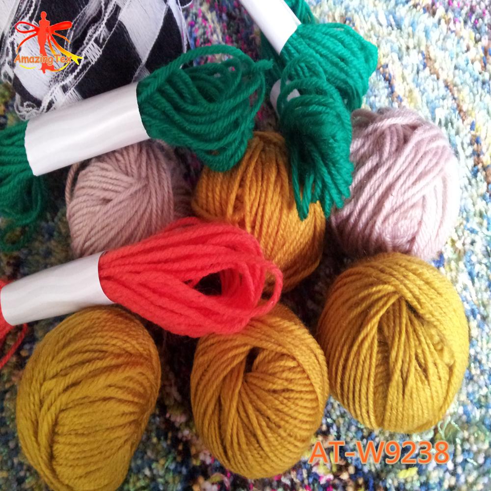 Нейлоновые нитки для вязания 33