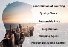 Sourcing Agent Drop Shipping Service from China Market