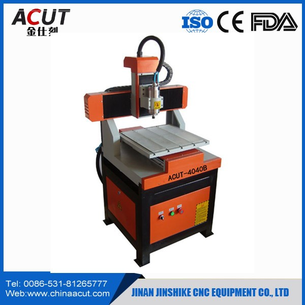Table moving 6090 mini cnc engraving machine/cnc router price