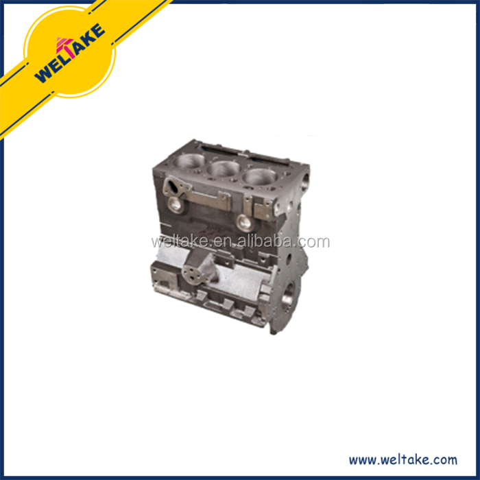WMM Agriculture Machinery Part Engine General Diesel Tractor MF Cylinder Block U5BA0007 Engine Blocks For Massey Ferguson
