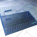 Foldable Pigeon Trap Cage HC1607