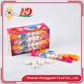 New item 7pcs 18g ice cream shape sweet marshmallow ingredients
