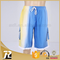 New arrival professional OEM light blue mens pants