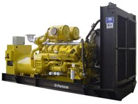 UK engine power silent diesel generator 2500 kva with prices