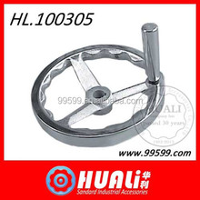 Wholesale High Quality Cast Iron Hand Wheel