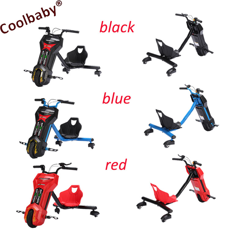 Coolbaby <strong>100</strong>/150/250/W 36V lithium USB water transfer color electric 3 wheel <strong>trike</strong>