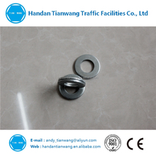 High quality Plain flat round washers China supplier