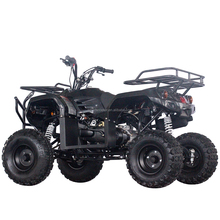 Chinese atv brands with side by side atv and atv engine