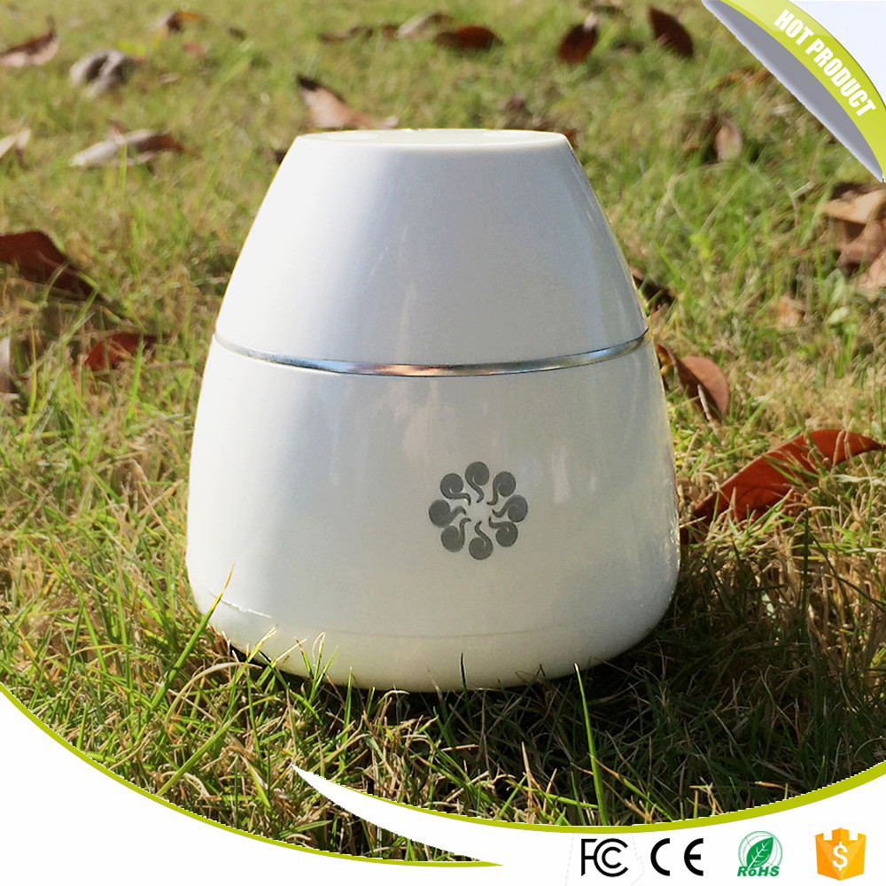 2017 Best selling Strong Little Beauty electric oil Personal burner lamps