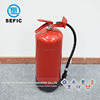 ABC Type Dry Powder Small Co2 Fire Extinguisher For Argentina Market