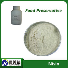 food preservatives Nisin for cakes, sauce, fruit juice