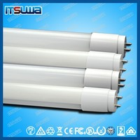 Ceramic capacitor led tube Intelligent driving lamps which provides stable current to extend the service life