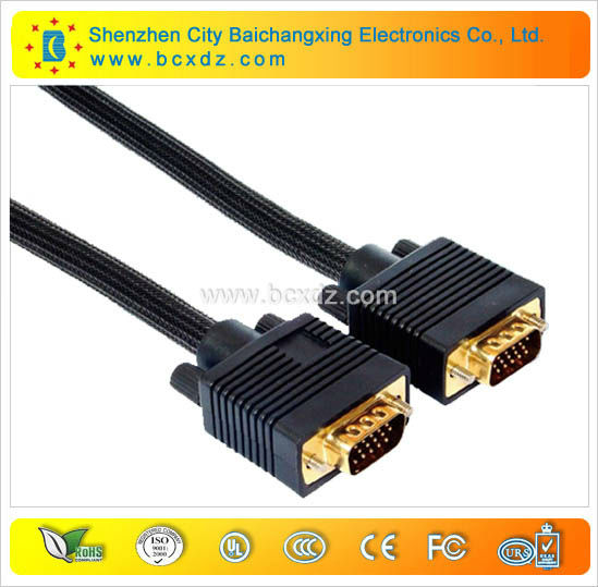 Factory hot sell vga coaxial cable converter
