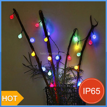 Super Bright Solar Powered Led lamps Fairy String Light Waterproof Decorative Christmas Outdoor Garden Patio Lighting