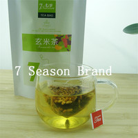 100% Natural Japanese Green tea with Roasted Rice v