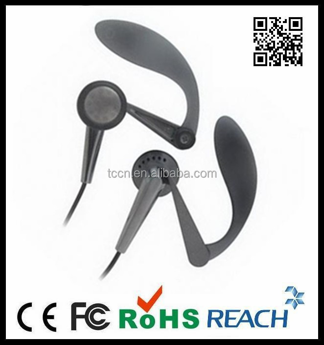 Sport headphone mp3