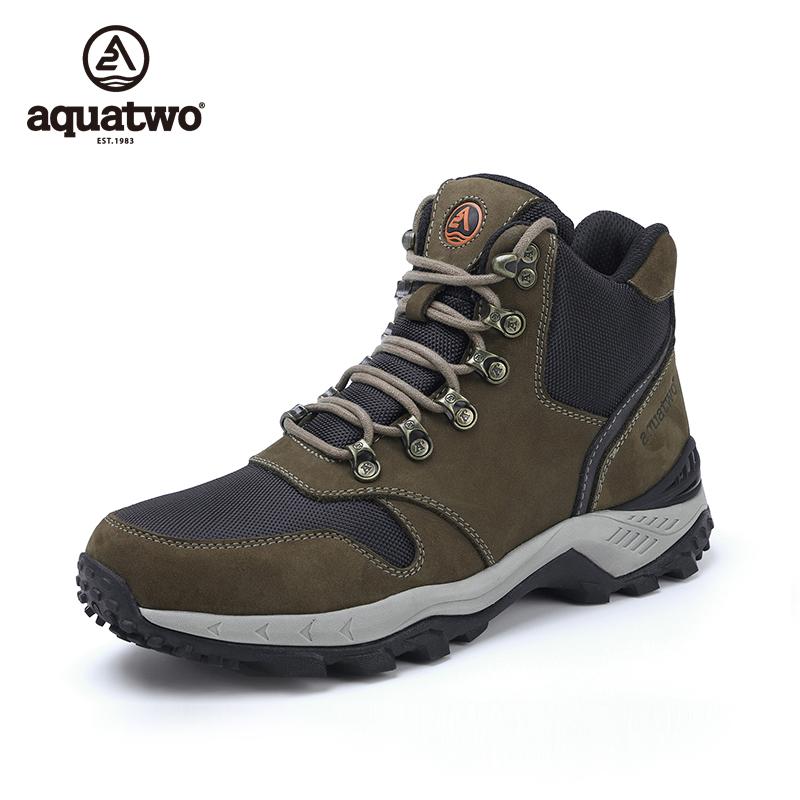 AQUATWO Wholesale Hiking <strong>Boots</strong> with Best Quality and Low Price